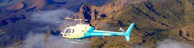 How Can the Weather Affect Your Maui Helicopter Flight?